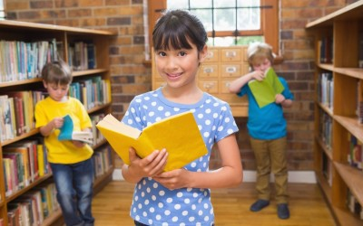 Three Ways to Help Boost Your Sixth Grader's Reading Comprehension