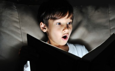 How Reading Fiction Can Teach Kids to Empathize
