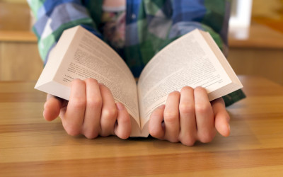 A Short Guide to Getting Involved in Your Teen's Reading Habits