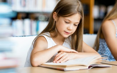 The Ultimate List of the Best Middle School Book Lists